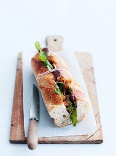 Sandwich / Donna Hay