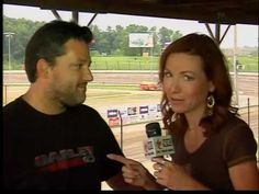 Getting personal with Tony Stewart