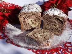 Cozonac cu ciocolata, marmorat   Rețete - Laura Laurențiu Muffin, Mai, Breakfast, Morning Coffee, Muffins, Cupcakes