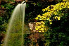 Platt Clove Falls