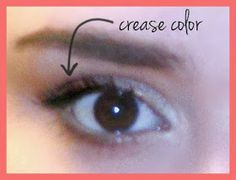 Sparkle & Mine: How To: Make Your Eyes Bigger and Brighter!