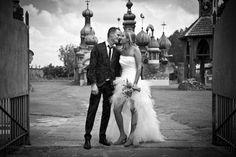 48 Beste Afbeeldingen Van Coole Trouwjurken Bruidsmode