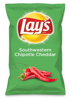 Wouldn't Southwestern Chipotle Cheddar be yummy as a chip? Lay's Do Us A Flavor is back, and the search is on for the yummiest flavor idea. Create a flavor, choose a chip and you could win $1 million! https://www.dousaflavor.com See Rules.
