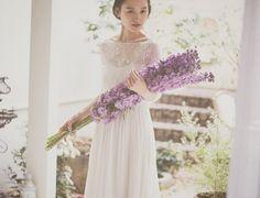 💐 #maisonsuzu #weddingdress