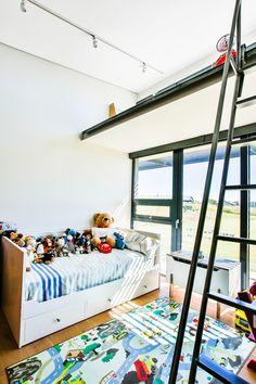 Little Boys, Kids Bedroom, Toddler Bed, Bedrooms, Loft, Furniture, Home Decor, Child Bed, Decoration Home