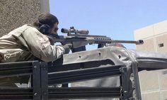 Armas e Táticas: Rifle de Franco Atirador [Completo Dublado] Documentári...