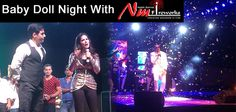 Baby Doll Night With Sunny Leone AQM  Aman Verma