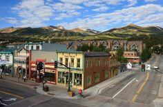 Carnal, Colorado
