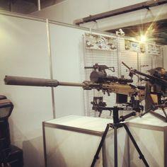 smykush -  (податкова академія) виставка зброї - Київ?   Красуня:)  CheyTac Intervention M200 калибра .408