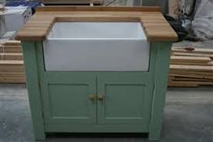 free standing sink - Google Search