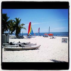Key West Florida by Nicklas Lindblom