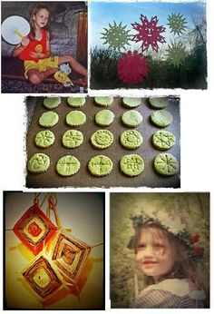 Some great ideas for crafts and kid-friendly activities for Litha (Midsummer)!