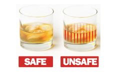 Drinkware Can Detect Date Rape Drug