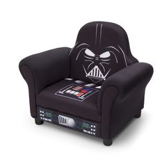 Found it at Wayfair - Star Wars Kids Deluxe Upholstered Chair