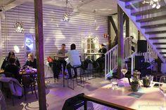 Café Tiirikkala in Turku, Finland. | qandvictoria.wordpress.com