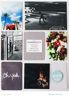 PL Spread Odyssey PL Kit Only by AllisonWaken at @studio_calico