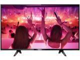 "Smart TV LED 43"" Philips 43PFG5102 Série 5102 - Conversor Digital 2 USB 3 HDMI"