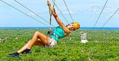 Xplor Park Cancun