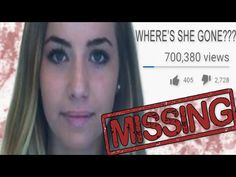 YouTube Youtube Video Link, 911 Calls, Lost People, It Hurts Me, Cold Case, Popular Videos, Crime, Mystery, Reading