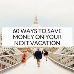 There's no doubt about it — traveling can be expensive — especially if you book the first price you see. Without knowing what to look for, traveling can certainly eat up your budget. After handling the corporate travel at my previous job and exploring international cities myself, I've learned a thing or two about how to get the most …
