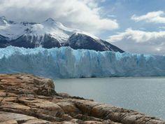 Glacier- Argentina