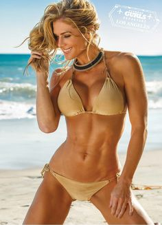 We post images of beautiful and fit women. Follow us on Instagram: @womenfitnessmodels and twitter:...