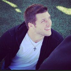 Love his smile :)