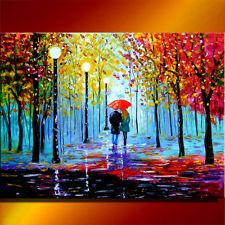 Buy Couple under the umbrella, Oil painting by Inna Montano on Artfinder. Discover thousands of other original paintings, prints, sculptures and photography from independent artists. Couple Painting, Rain Painting, Acrylic Painting Canvas, Painting Prints, Canvas Art, Rain Girl, Art Original, Original Paintings, Art Graf