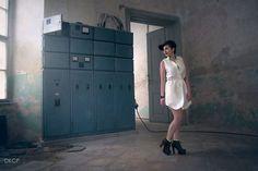 dress by dkCostumePlay on Etsy