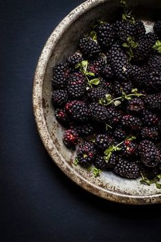 """A healing spell that invokes Brigid makes use of blackberry leaves. Dip nine leaves in a natural water source and lay them on a burn or a red inflamed area. Say to each leaf as you lay them on the wound- """"Three ladies came from the East, One with fire and two with frost, Out with fire, in with frost!"""""""