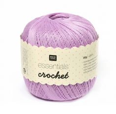 RICO Essential Crochet - 006