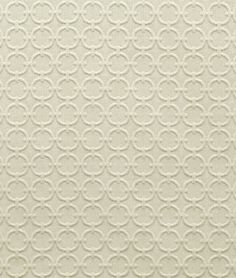 Waverly Full Circle Rope Fabric