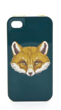 Feeling Foxy This Fall / The English Room Blog