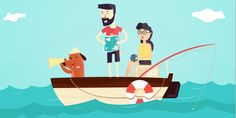The Complete Guide to Boat Safety for Water-Loving Dogs