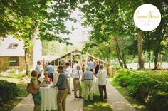 MA rustic wedding locations