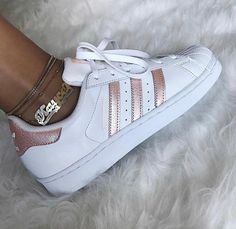 Different Types Of Sneakers Addidas Sneakers, Cute Sneakers, Girls Sneakers, Shoes Sneakers, Addias Shoes, Sock Shoes, Cute Shoes, Me Too Shoes, Adidas Fashion