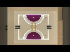 POP design ideas for living room Down Ceiling Design, Drawing Room Ceiling Design, Simple False Ceiling Design, Interior Ceiling Design, House Ceiling Design, Ceiling Design Living Room, Bedroom False Ceiling Design, Bedroom Ceiling, Pop Design For Hall