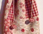 sac à pain patchwork : Autres sacs par mananou