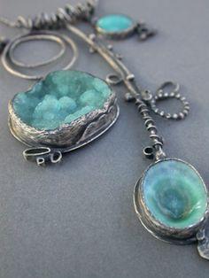 Jaime Jo Fisher--LOVE her jewelry!