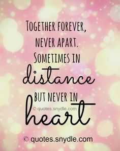 long distance relationship quotes for boyfriend - Google Search