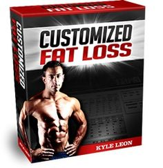 Customized Fat Loss By Kyle Leon Exactly How It Works