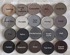 70 Ideas For Skin Color Palette Mac Eyeshadow Mac Eyeshadow Swatches, Grey Eyeshadow, Makeup Swatches, Eyeshadow Ideas, Best Mac Makeup, Love Makeup, Beauty Makeup, Normal Makeup, Beauty Dupes