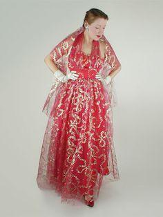 Emma Domb 50s dress by denisebrain.com