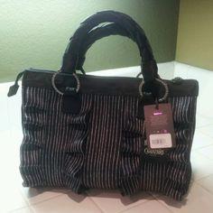 Harveys Seatbelt Bag Purse Disney Couture Nightmare Before Christmas | eBay