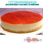 Torta Cheesecake de Damasco Diet  #ligthediet #dietelight #light #diet #cheesecake #tortacheesecake #damascodiet #geleiadedamasco #tortacheesecakededamascodiet #tortasDinorma #tortasDelivery #tortastein #tortasonline #lojaonlinedetortas #tortaszonasul #tortasflamengo #tortascentrorj #tortasbotafogo #tortasipanema #tortaleblon #tortascopacabana #tortastijuca #tortasvilaisabel #deliverydetortas #entregadetortas #teletortasdelivery #deliveryteletortas #teletortas #dinorma