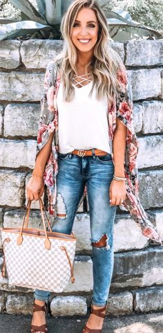 08d386f9cfd32c 30+ Cutest Spring Outfits To Inspire You