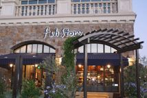 Welcome to Fish Story Restaurant   Sustainable Seafood and Farm Fresh  Fare on the Napa Riverfront