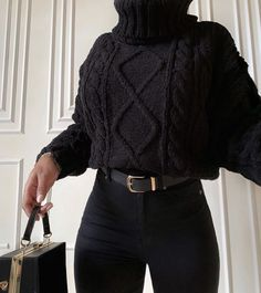 """""""Select your favorite black outfit"""" Edgy Summer Fashion, Summer Fashion Outfits, Look Fashion, Fashion Clothes, Girl Fashion, All Black Fashion, Fashion Men, Minimalist Fashion French, Summer Minimalist"""