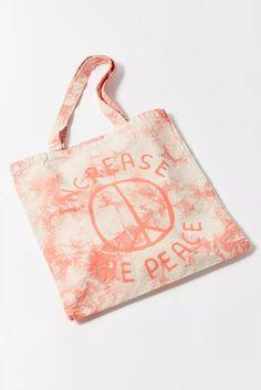 Girls singnature heart calico bags XO