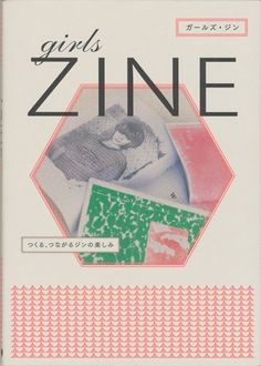 ZINE girls zine